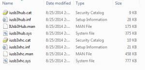 driver-files